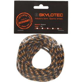 Skylotec Cord 4.0 5m, nero/arancione